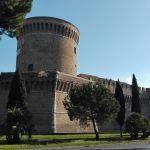 Castle of Julius II, Ostia Antica